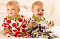 15% off all Baby Gifts at Busy Peas