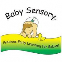FREE Trial Baby Sensory Class'
