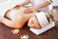 Massage offer - 25% your first massage