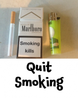 QUIT SMOKING Hypnotherapy Treatment usually £240 Now £197.