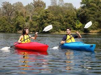 Half Price Windsor or Hampton Court Kayak Tours