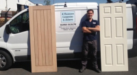 Bargain - Internal Door Offer from Roy Thomson Carpentry and Joinery
