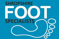 20% OFF all Podiatry treatments and products