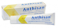 RELIEVE THE IRRITATION FOR JUST £2.89 WITH ANTHISAN