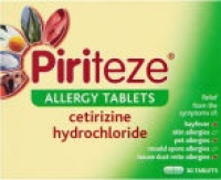 PIRITEZE - SAVE £3.81 PER PACK