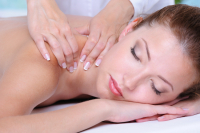 Full Body Brush & Massage