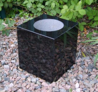 Granite Vase / Plant Holders Just £120