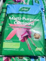 3 x Multipurpose Compost for £10 at Brondesbury Park Garden Centre