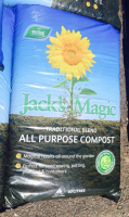 3 x Jack's Magic Compost now only £15