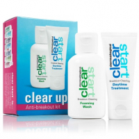 Free Clear Start Travel Size Products