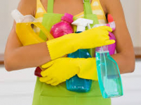 10% DISCOUNT OFF ALL CLEANING SERVICES WITH ABSOLUTELY FABULOUS