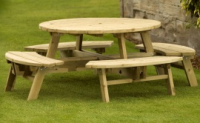 Picnic Table - For your Summertime