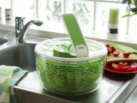 £10 off Zyliss Touch Salad Spinner