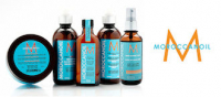 20% off ALL Moroccanoil Products Intensively hydrate your hair!