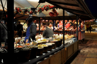 The Festive Markets of Yorkshire