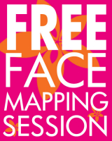 FREE face mapping session