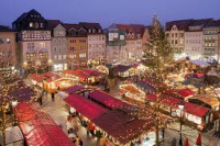 Three Countries Christmas Market