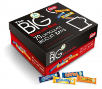 Nestle Big Biscuit Box - £16.99