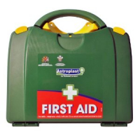Vehicle First Aid Kit - £9.99
