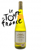 CELEBRATE THE TOUR DE FRANCE IN STYLE - MUSCADET CHATEAU DE LA CASSEMICHERE REDUCED TO £6