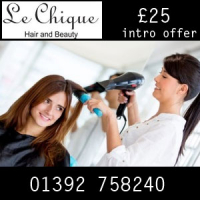 £25 for Wash, Cut and Blow dry