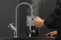 July Offer - Free Quooker Boiling Water Tap & Free Glass Splashback with every kitchen