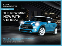 Current Mini Offers*