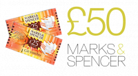 recommend a friend or relative to sell or rent their home with us and you will get a £50 M&S voucher