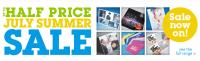 Summer Sale - Inverness Printing.com