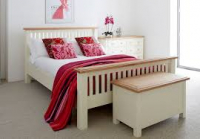 20% OFF a Complete set of Bedroom furniture!