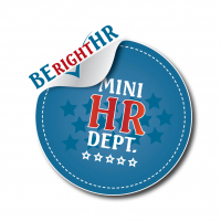 Mini HR Department: Introductory offer £150 + VAT!