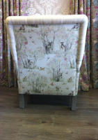 SAVE £355 on this Voyage 'Enchanted Forest' Chair at Groves Interiors