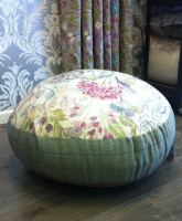 Voyage 'Hedgerow' Floor Cushion now under £100!