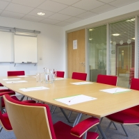 FREE REFRESHMENTS WITH YOUR FIRST MEETING ROOM BOOKING