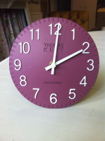 Range of Thomas Kent Clocks now on sale at Groves Interiors