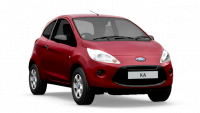 Ford KA for just £69 per month, 0% APR!