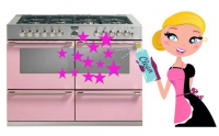 £30 DISCOUNT ON SECOND OVEN CLEAN WHEN YOU BOOK BOTH FROM ABSOLUTELY FABULOUS