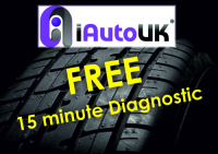 iAutoUK - FREE Diagnostic