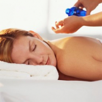 15% off Aromatherapy Massage