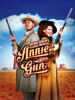 Free Child's Ticket! Irvin Berlin's Classic Musical Annie Get Your Gun Starring Jason Donovan & Emma Williams
