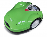 Robotic Lawn Mower!