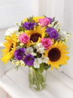 Bouquet Plus Delivery for £20