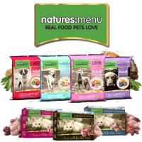 Natures Menu Frozen - Now in store!