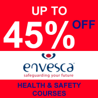 Save upto 45% on October Courses