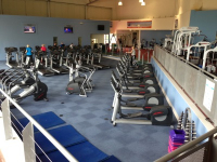 Gym membership offer is 'the rest of August for free' & 'no joining fee'
