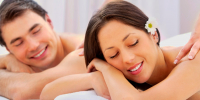 COUPLES MASSAGE JUST £60
