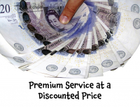 Receive St. Georges Finance's Premium Service for a fixed fee @StGeorges1