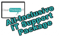 All-Inclusive IT Support Package - Clear Thinking IT