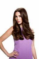 Glam & Go with On-the-Go Blow Dry at David Patrick Epsom just £15