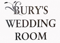 PLANNING A WEDDING? CHAIR COVERS ARE NOW JUST £1.50 FROM BURY'S WEDDING ROOM.
